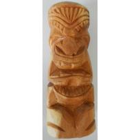 Standing Tiki small - Langafonua Gallery and Handicraft Centre