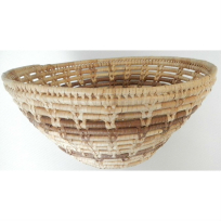 Bowl - Weaving